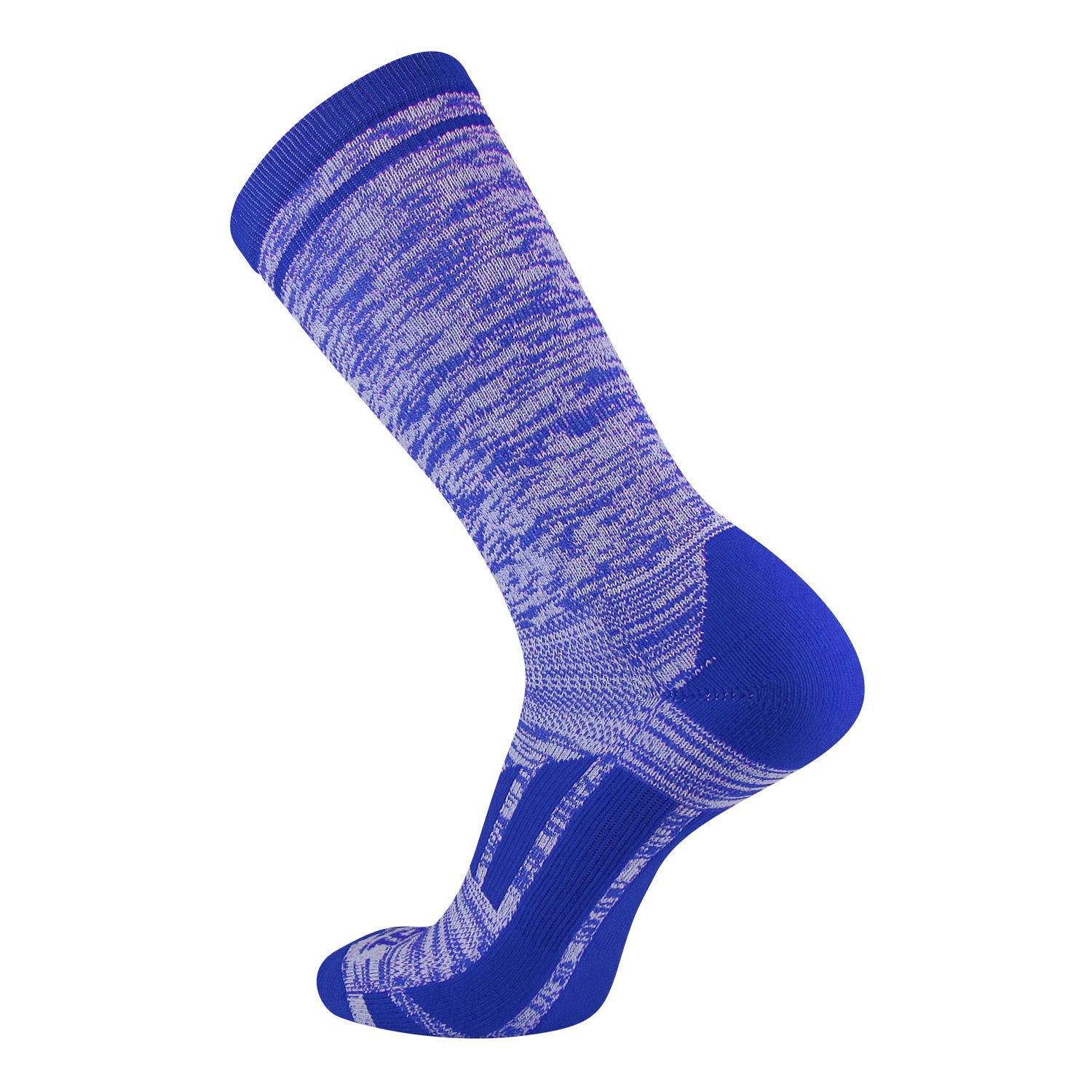 TCK Elite Heather Basketball, Football, Lacrosse, Team Crew Socks