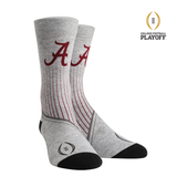 Rock Em Alabama Crimson Tide - CFP Heather Crew - LXL (9-13)