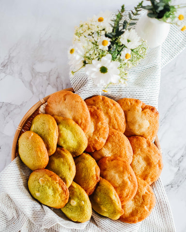 Onde Onde & Pineapple Cookies Bundle