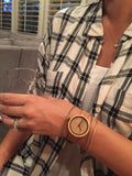 Bamboo Watch - Women's