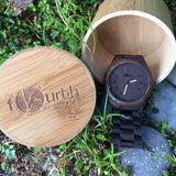 Bamboo Watch - Mens
