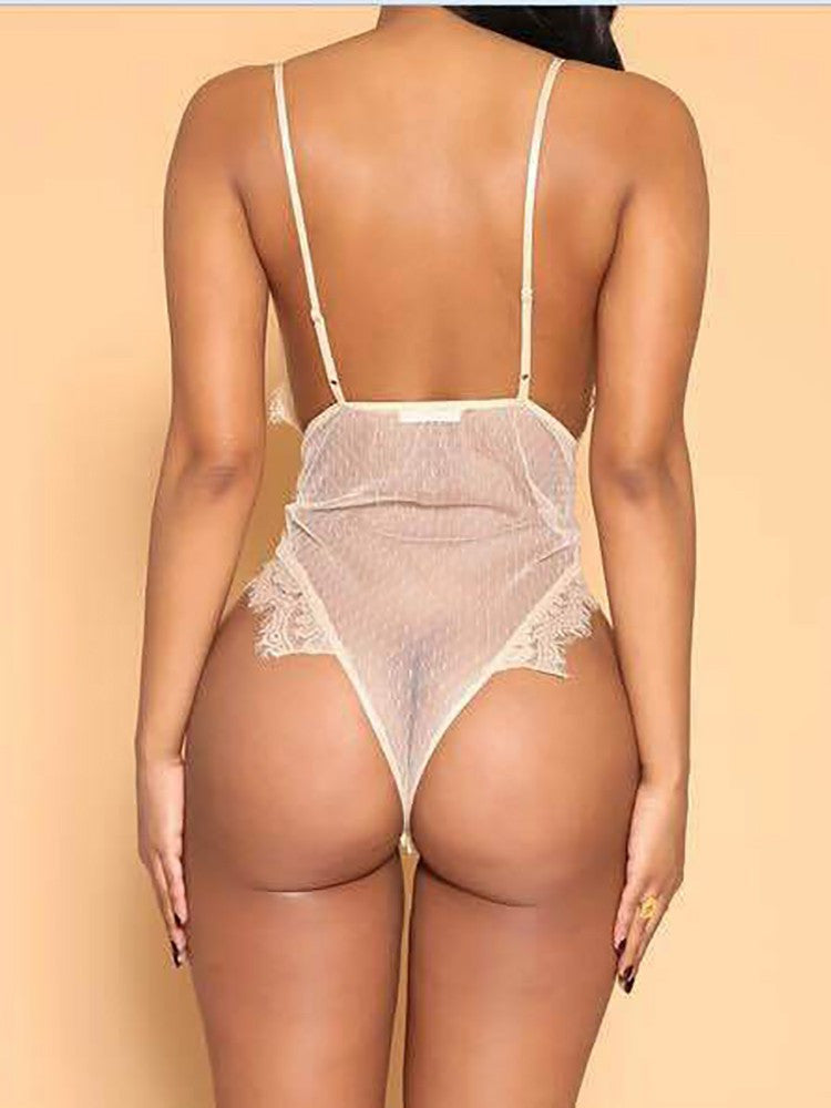 Sheer lingerie pictures