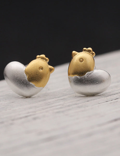 Casual Style Simple Fashion Earring