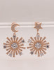 Casual High Quality Zircon Earrings