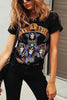 Guns N' Roses Music T Shirt