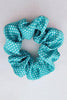 Dot Scrunchie