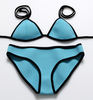 Neoprene Bikini Swimwear/Colorful summer/Quick drying