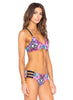 Tribal Print Bandage 2 Piece Bikini Set