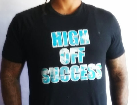 "Winter Apparel ""High off Success"""