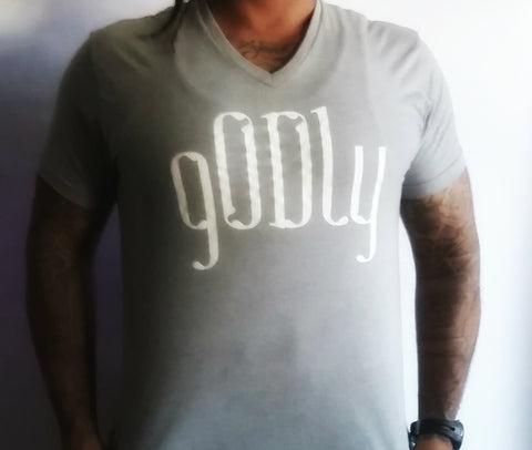 """Godly"" Men's Apparel"