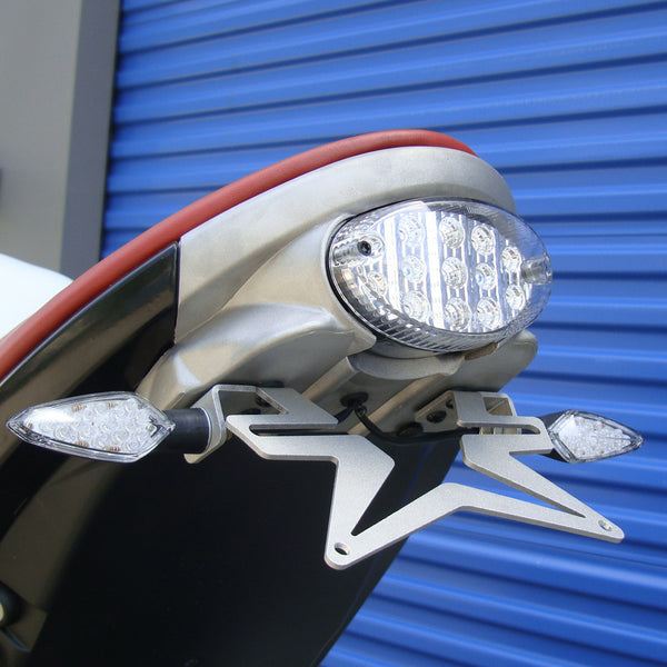 OEM LED Taillight for XB and 1125