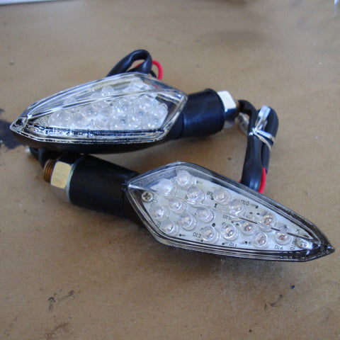14x LED Turn Signals (Pair)