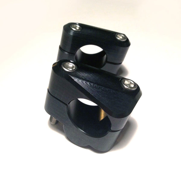 "XBS 1-1/8"" Fat Bar Adapter / Riser"