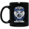 Air Force Coffee Mug I Didn't Serve This Country For Pussies I Should Be Politically Correct 11oz - 15oz Black Mug