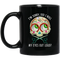 Hairstylist Coffee Mug I'm Sorry Did I Roll My Eyes Out Loud 11oz - 15oz Black Mug