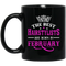 Hairstylist Coffee Mug The Best Hairstylists Are Born In February 11oz - 15oz Black Mug