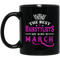Hairstylist Coffee Mug The Best Hairstylists Are Born In March 11oz - 15oz Black Mug