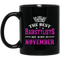 Hairstylist Coffee Mug The Best Hairstylists Are Born In November 11oz - 15oz Black Mug