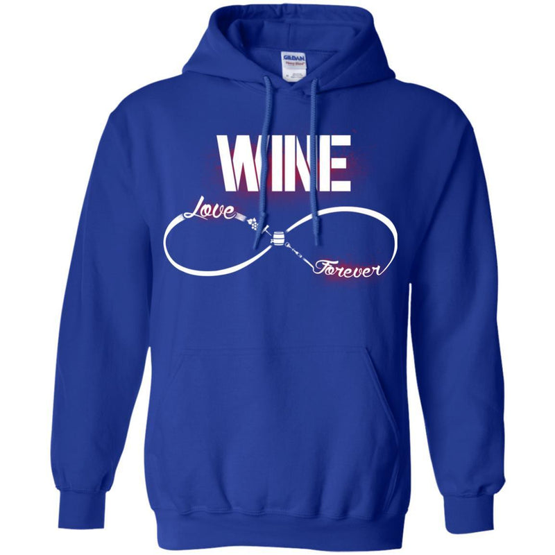I'm A Simple Woman I Like Wine And Maybe 3 People Funny Gifts Wine Lover Shirt CustomCat