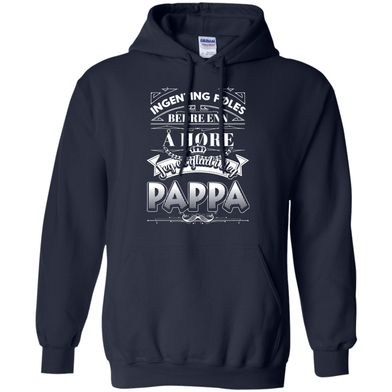 Papa Love T-shirts for Father's Day CustomCat
