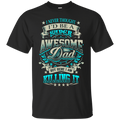 Super Awesome Dad t-shirt & hoodie - Best Gift for Daddy CustomCat