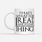 That's What I Do I Read And I Learn Things White GOT Coffee Mug 11oz & 15oz