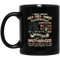 Usmc Veteran Coffee Mug I Miss Being Cold Tired Hungry I Miss The Brother Hood USMC Veteran 11oz - 15oz Black Mug