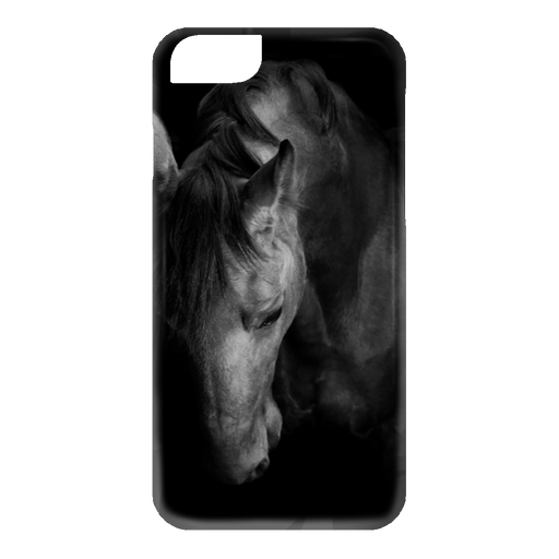 Vintage Horse Case Printed for iPhone 5, iPhone 6, Samsung Galaxy CustomCat