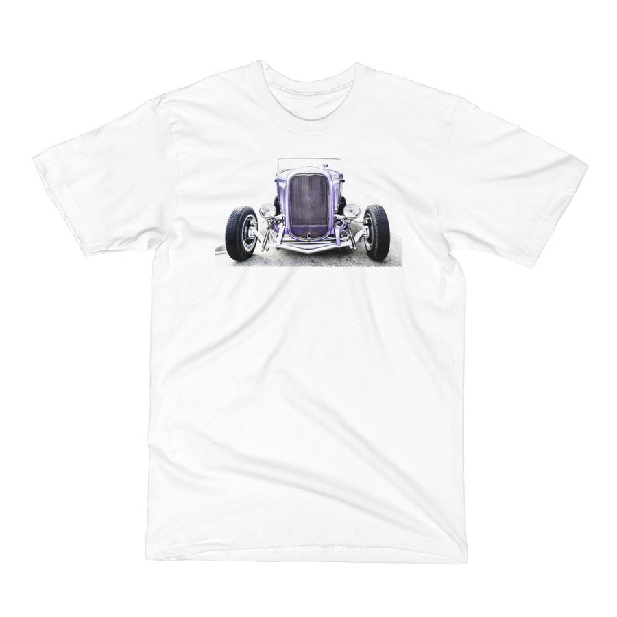 1932 Ford Highboy - Will Glover Featured Artist - Men's Short Sleeve T-Shirt