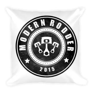 Modern Rodder Pillow