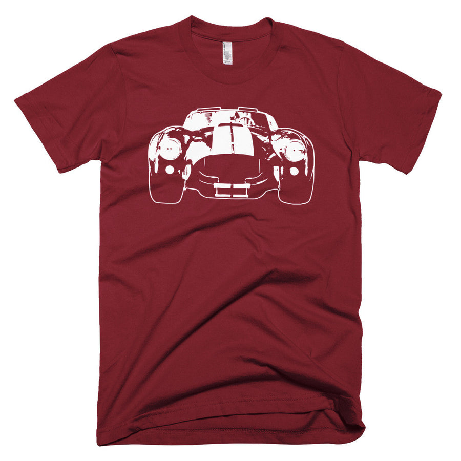 Shelby Cobra - Modern Rodder - Men's T-Shirt