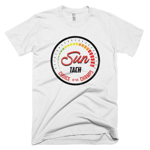 Sun Tach Choice of Champions - Modern Rodder - Men's T-Shirt