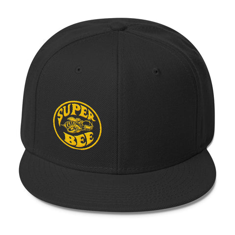 Super Bee - Modern Rodder - Snapback Hat