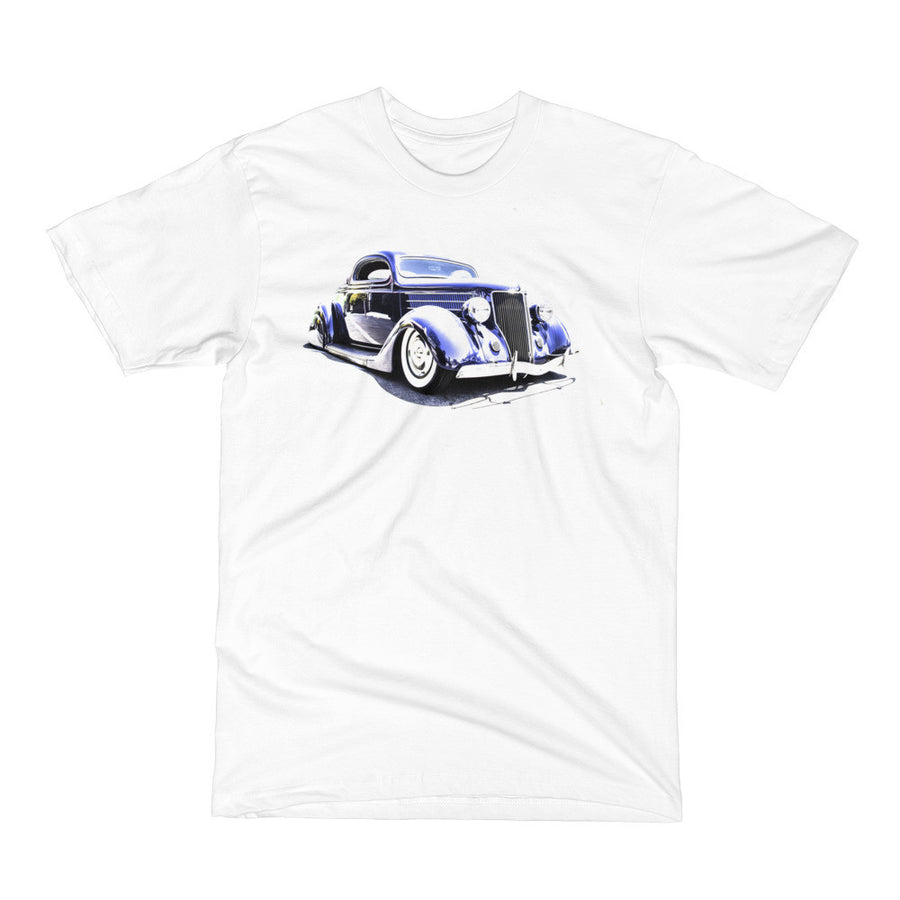 Street Rod - Will Glover Featured Artist - Men's Short Sleeve T-Shirt