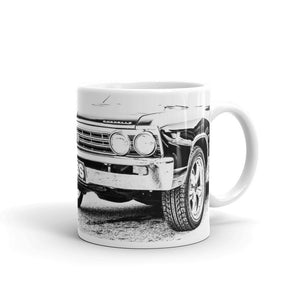 Chevelle SS - Will Glover Featured Artist - Mug made in the USA