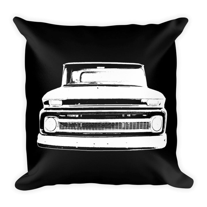 1962 Chevy C10 - Modern Rodder - Soft Pillow