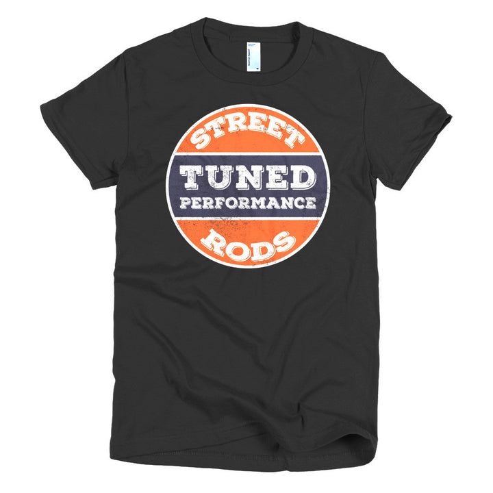 Tuned Performance Street Rods - Modern Rodder - Women's T-Shirt