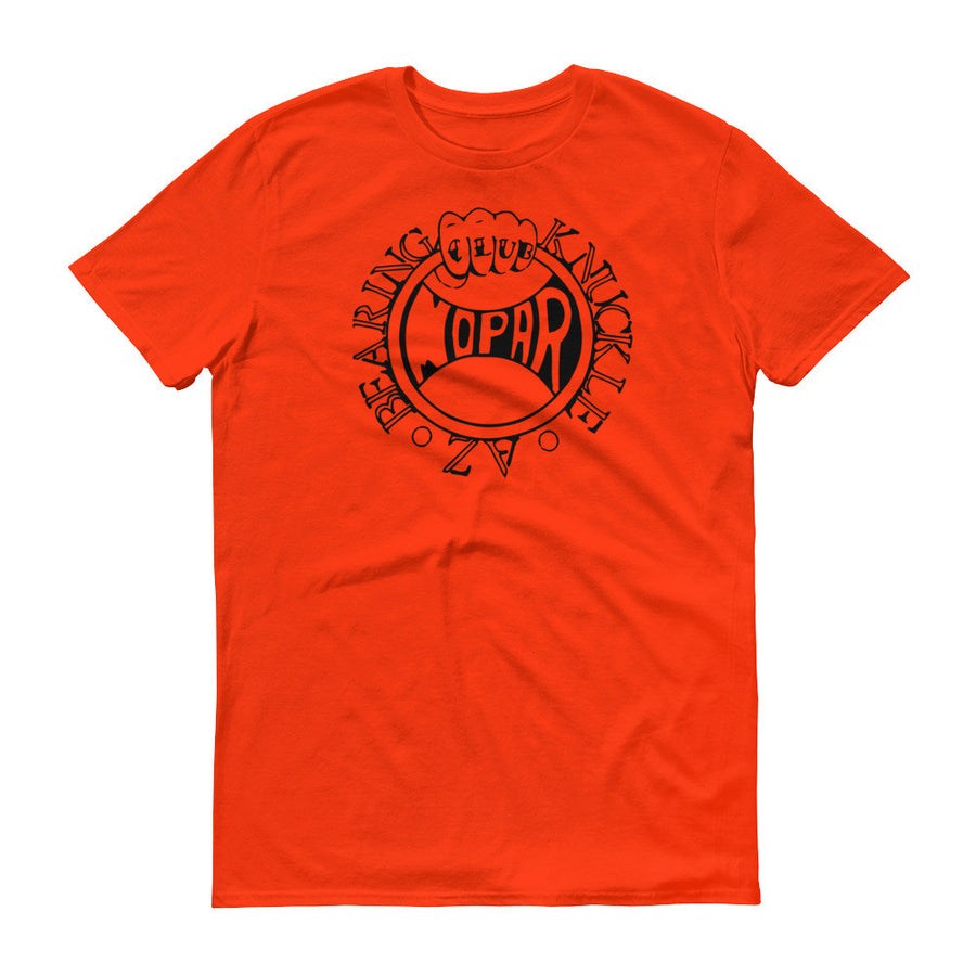 Bearing Knuckle Mopar Club - Arizona - Short Sleeve T-Shirt