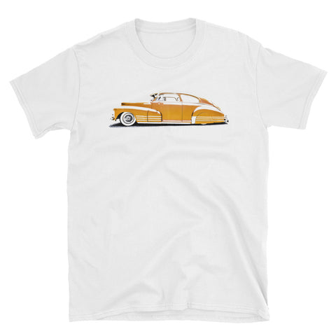 1950s Lead Sled Cruiser - Will Glover Collection - Men's T-Shirt