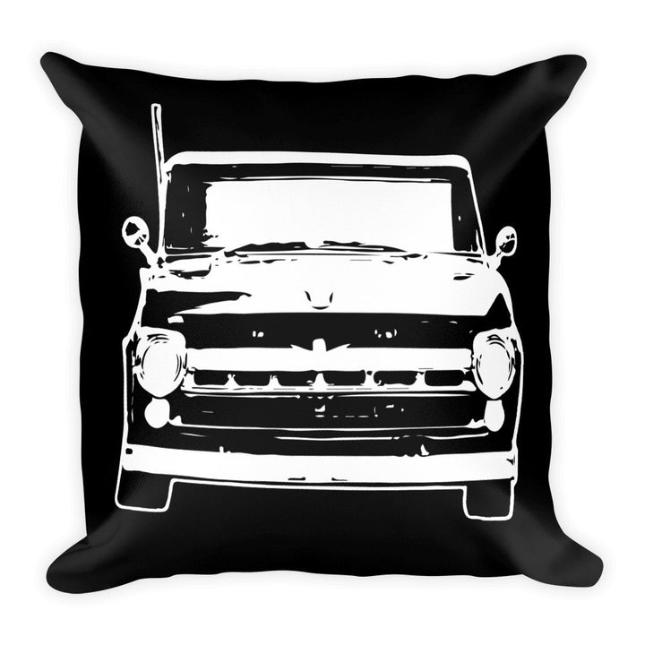 1957 Ford F100 - Modern Rodder - Soft Pillow