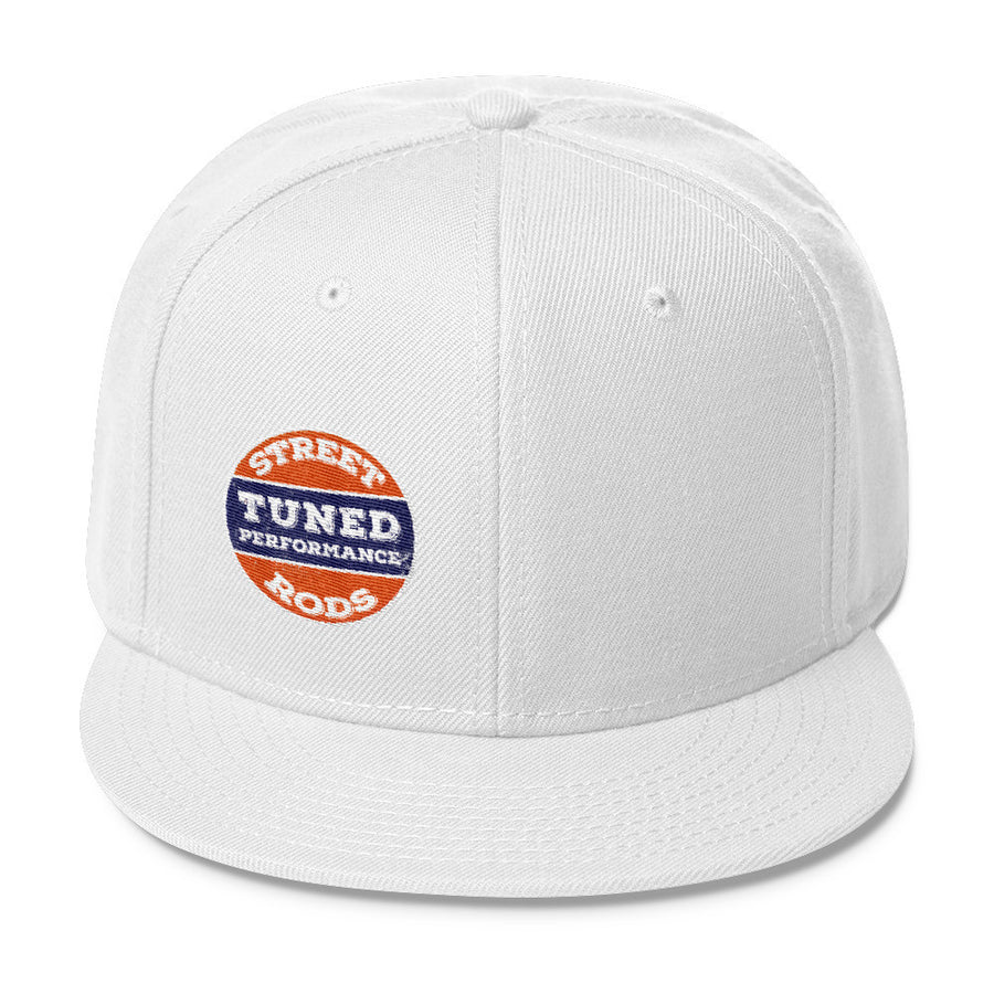 Tuned Performance Street Rods - Modern Rodder - Snapback Hat