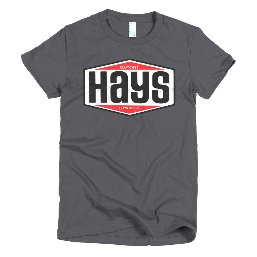 Hays - Modern Rodder - Women's T-Shirt
