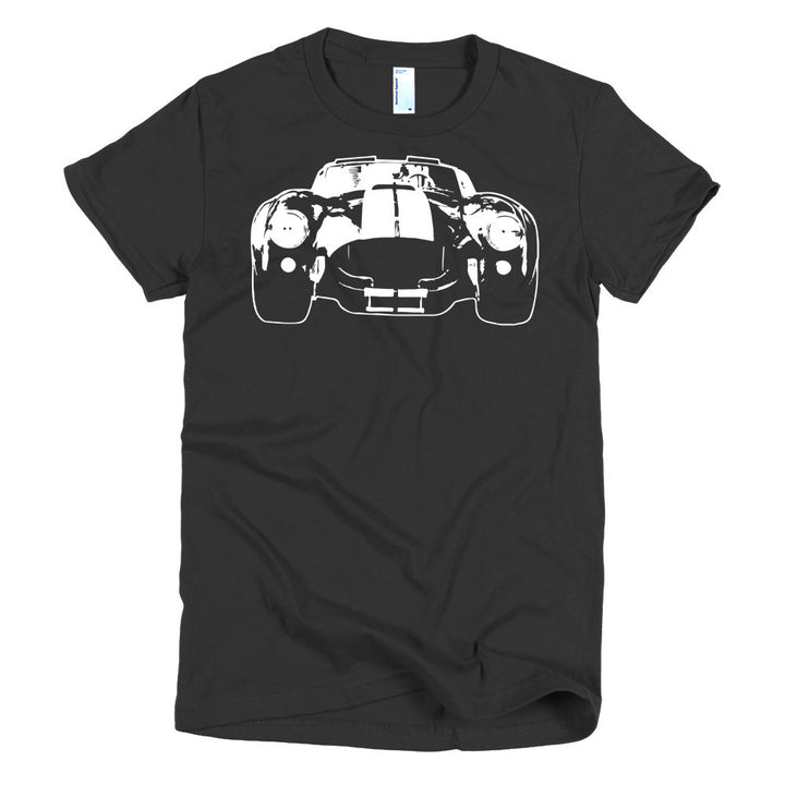Shelby Cobra - Modern Rodder - Women's T-Shirt