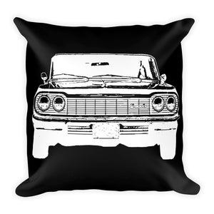 1964 Impala SS - Modern Rodder - Soft Pillow