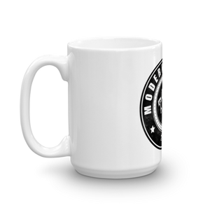 Modern Rodder Coffee Mug
