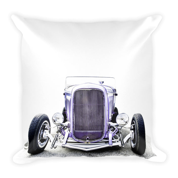 1932 Ford Highboy - Will Glover Featured Artist - Soft Pillow