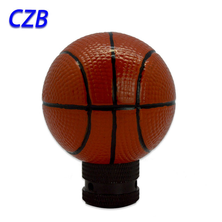 Universal Manual Basketball Shift Knob