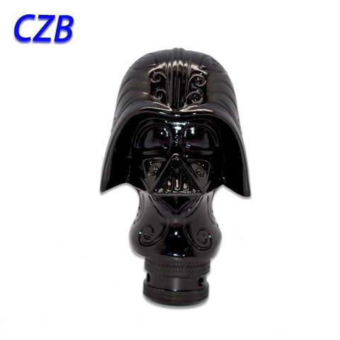Universal Manual Darth Shift Knob - Vader Inspired