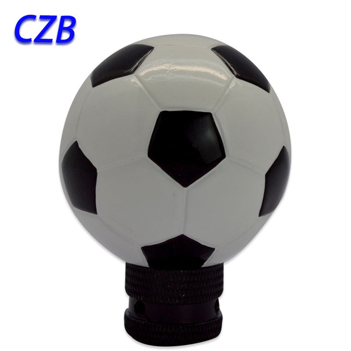 Universal Manual Football Shift Knob