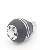 Leather Ball Gear Knob Gear Shift Knob - Manual Transmission